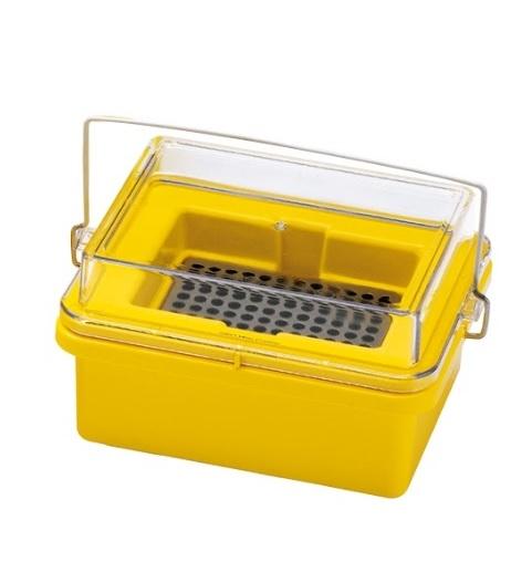 Šaldymo dėžutės mėgintuvėliams