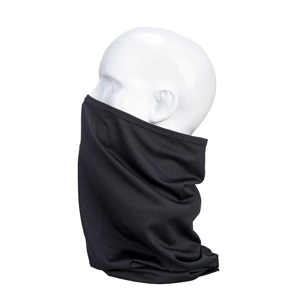 Veido - kaklo apsauga