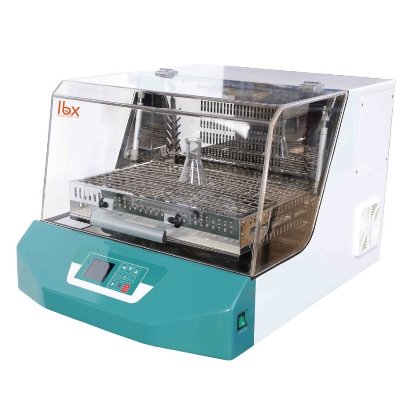 Inkubatoriai su purtymo funkcija