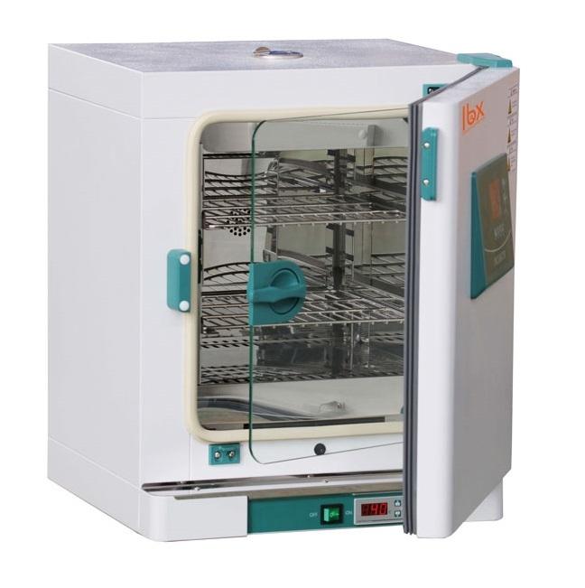 Bakteriologiniai inkubatoriai