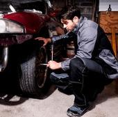 Automechanikams