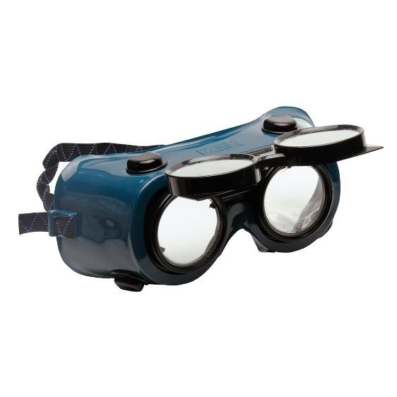 Apsauginiai akiniai suvirintojams