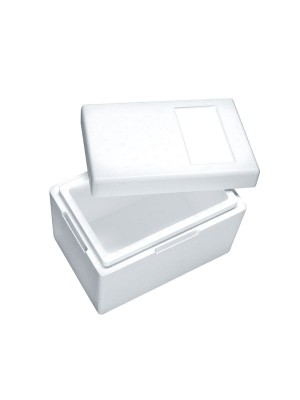 Lengva termo dėžė, EPS