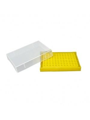 PCR 0.2 ml mėgintuvėlių laikymo dėžutė