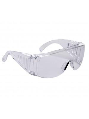 Apsauginiai akiniai lankytojams PORTWEST PW30