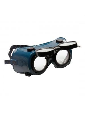 Dujinio suvirinimo akiniai PORTWEST PW60
