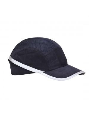 Ventiliuojama madinga apsauginė kepurė PORTWEST PW69