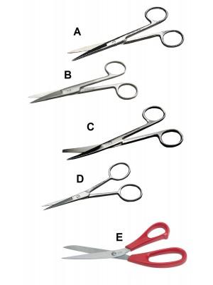 Preparavimo žirklės
