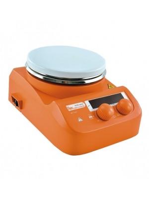 Skaitmeninė magnetinė maišyklė su kaitinimu LBX H03D, 3 L