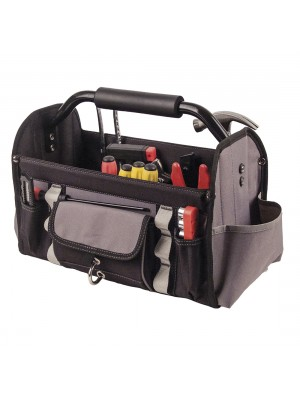 Atviras įrankių krepšys PORTWEST TB02