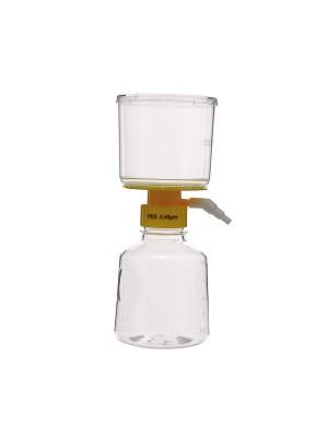 Sterilaus vakuuminio filtravimo sistema
