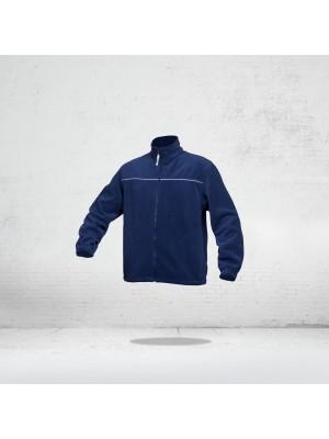 SARA BOSMAN WINTER (04-513) - Šiltas flisinis džemperis