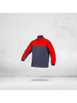 SARA STERNIK WINTER (04-518) - Šiltas flisinis džemperis