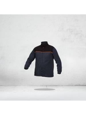 SARA POSEJDON WINTER (04-522) - Šiltas flisinis džemperis