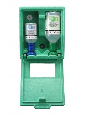 Akių plovimo dėžutė Plum CombiBox Duo