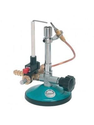 Sekur dujų degiklis su piezo uždegimu