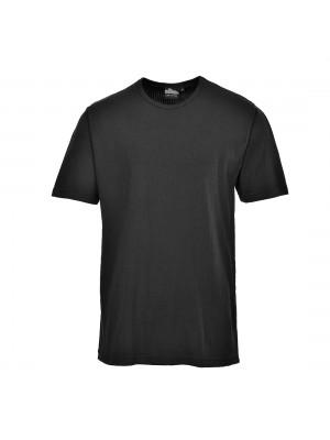 Termo marškinėliai trumpomis rankovėmis PORTWEST B120
