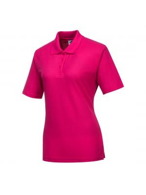 Moteriški polo marškinėliai Naples PORTWEST B209