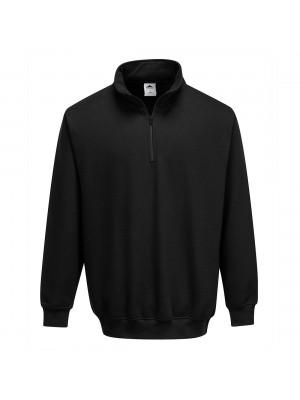 Sorrento džemperis aukšta apykakle PORTWEST B309