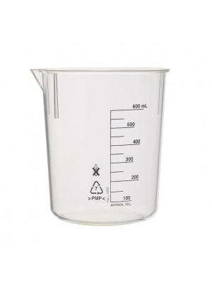 Plastikinė stiklinė, PMP