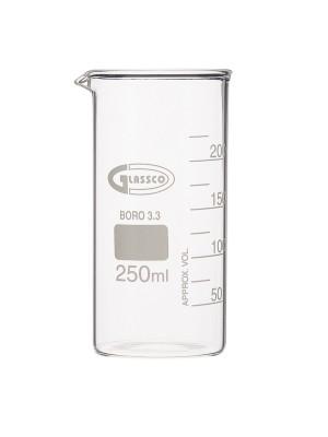 Stiklinė, aukštos formos, Glassco