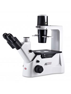 Biologinis inversinis mikroskopas, MOTIC AE-2000