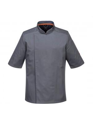 MeshAir Pro švarkas virtuvės profesionalams S/S PORTWEST C738