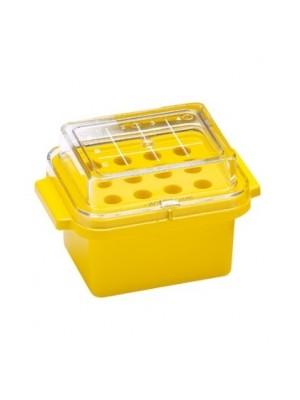 Šaldymo dėžutė mikro mėgintuvėliams