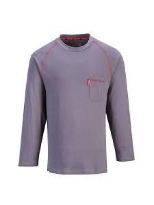 Bizflame Crew Neck džemperis PORTWEST FR01
