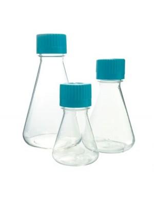 Erlenmejerio kolba ląstelių kultūroms, sterili