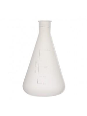 Erlenmejerio kolba, plastikinė (Kartell)