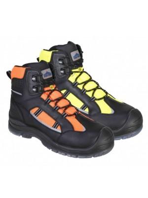 Compositelite Retroglo gero matomumo batai S3 WR ESD PORTWEST FC59