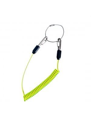 Spiralinis lynas įrankiams PORTWEST FP46
