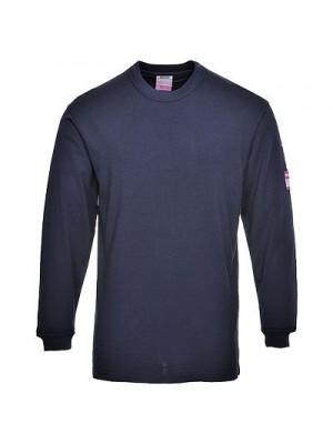 Atsparūs ugniai  Marškinėliai ilgomis rankovėmis PORTWEST FR11
