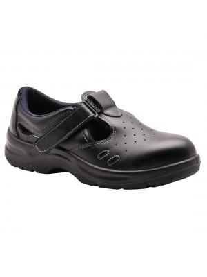 Steelite apsauginiai sandalai S1 PORTWEST FW01