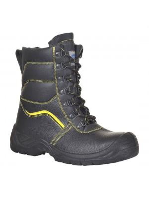 Steelite Protector batai su kailiniu pamušalu S3 CI PORTWEST FW05