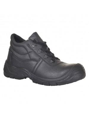 Steelite Protector batai su aplieta apsaugine nosele S1P PORTWEST FW09