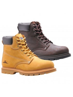 Steelite Welted apsauginiai batai SB HRO PORTWEST FW17