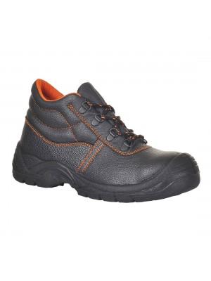 Steelite Kumo batai su aplieta apsaugine nosele S3 PORTWEST FW24