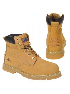 Steelite Welted Plus apsauginiai batai SBP HRO PORTWEST FW35