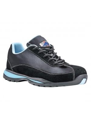 Moteriški apsauginiai sportinio stiliaus batai S1P HRO PORTWEST FW39