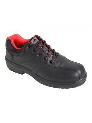 Steelite moteriški apsauginiai batai S1 PORTWEST FW41