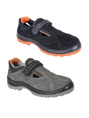 Steelite Obra sandalai S1 PORTWEST FW42