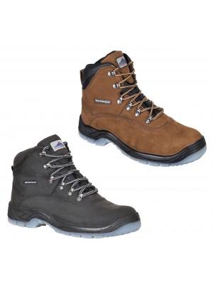 Steelite batai įvairioms oro sąlygoms S3 WR PORTWEST FW57