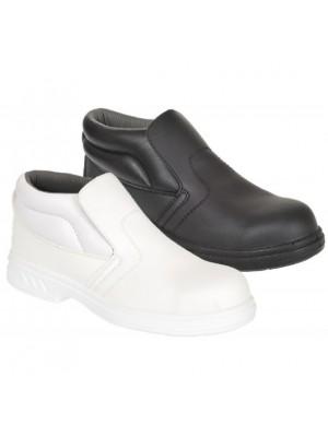 Steelite Slip On apsauginiai batai S2 PORTWEST FW83