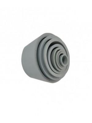 GUKO guminės tarpinės filtravimo kolboms