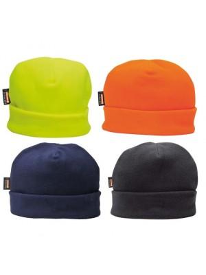 Fliso kepurė su Insulatex pamušalu PORTWEST HA10