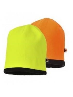 Dvipusė gero matomumo Beanie kepurė PORTWEST HA14