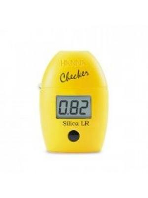 Kolorimetras silicio kiekiui nustatyti HI705 Silica Low Range Checker® HC