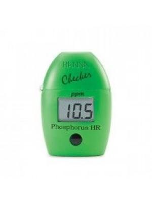 Kolorimetras fosforo kiekiui nustatyti HI706 Phosphorus High Range Checker®HC